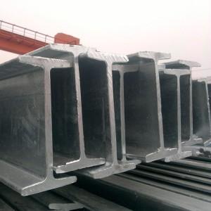 Балки монорельсовые двутавровые в Челябинске