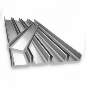 Швеллер алюминиевый в Челябинске