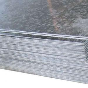 Лист стальной инструментальный в Челябинске