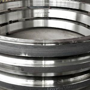 Кольцо раскатное титановое в Челябинске