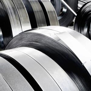 Лента стальная рессорно-пружинная в Челябинске