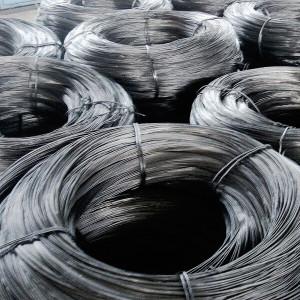 Проволока стальная рессорно-пружинная в Челябинске
