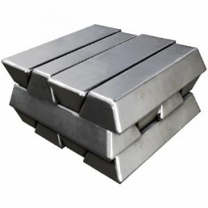 Слиток алюминиевый в Челябинске