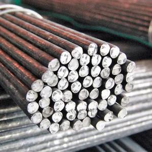 Пруток стальной в Челябинске